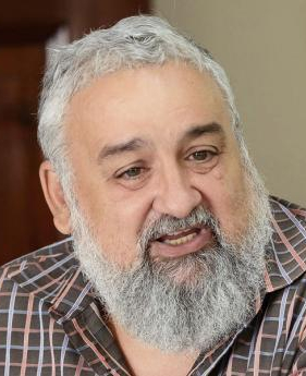 Peter Espeut (Photo courtesy of the Jamaica Gleaner)