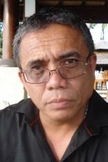 Irwandi Yusuf, governor of Indonesia's homophobic Aceh province. (Photo courtesy of VIrgo Productions)