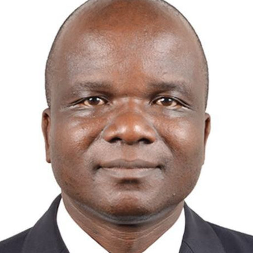 Dr. Nelson Musoga (Photo courtesy of ResearchGate)