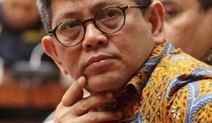 Teuku Taufiqulhadi (Photo courtesy of JowoNews)