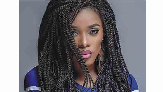 Click this image to read the story of trans model Veso Oke of Ghana and Nigeria.