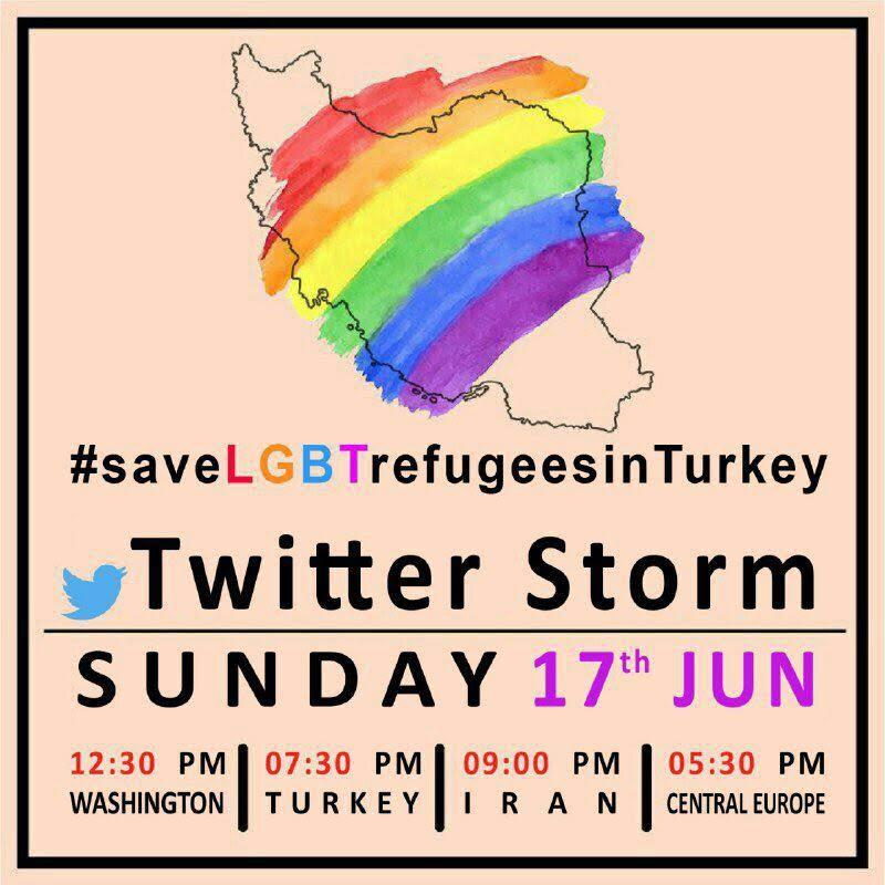 IranianRefugees in Turkey 6 2018