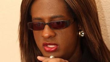 Alexa Hoffman (Photo courtesy of St. Lucia Times)