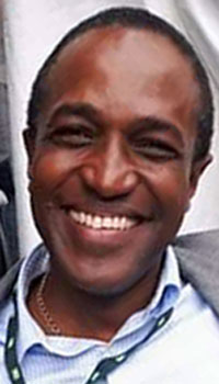 Maurice Tomlinson