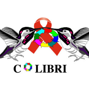 Colibri association logo
