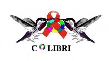 Colibri association logo
