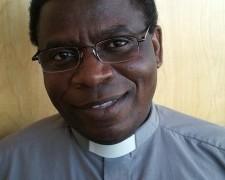 The Rev. Kapya Kaoma (Photo courtesy of Political Resource Associates)