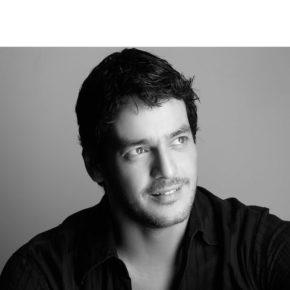 Egyptian celebrity Khaled Abol Naga (Photo courtesy of The Independent)