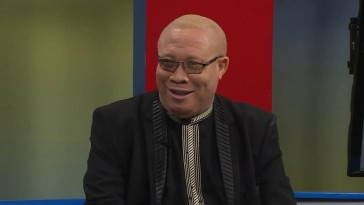 "Moses Foh-Amoaning wants Ghana to force ""gay conversion therapy"" on anyone convicted of violating its anti-homosexuality law. (Photo courtesy of Facebook)"