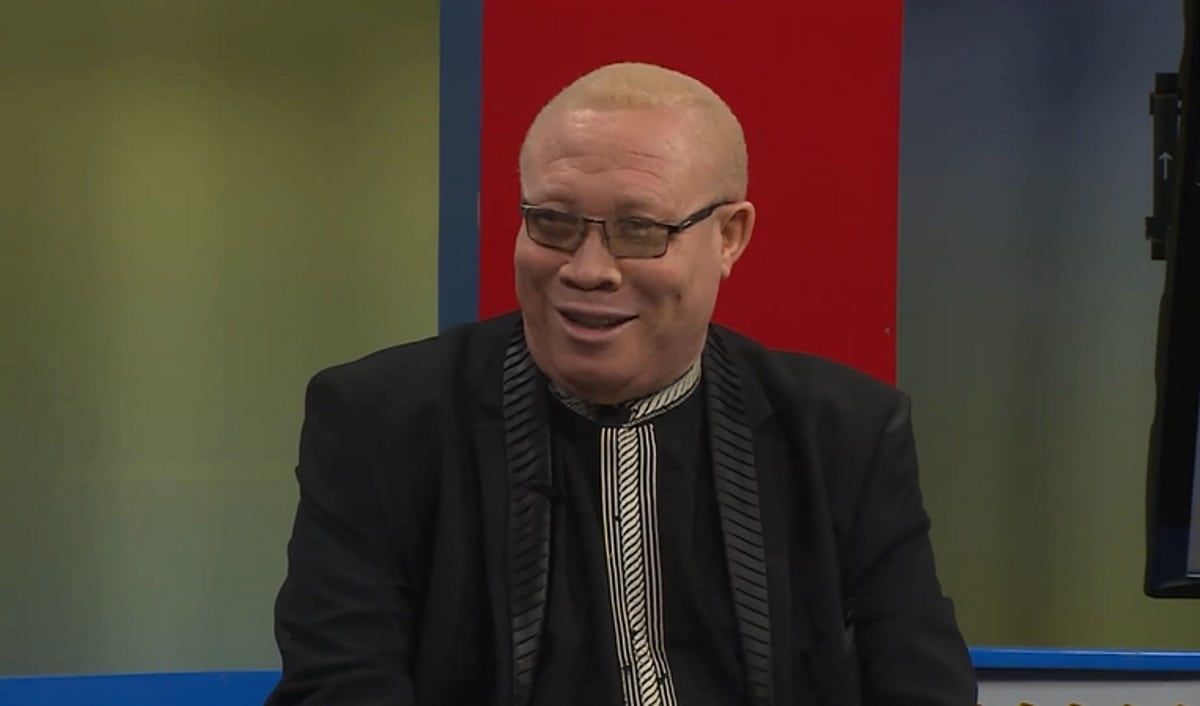 Moses Foh-Amoaning wants Ghana to force