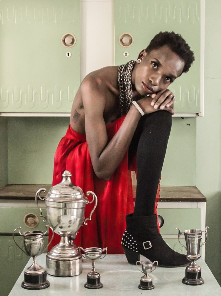 With Queer Shorts, Kat Kol-Kes pioneered queer theatre in Botswana. The festival, another first in Africa outside South Africa, resumes in October after a two-year hiatus. (Photo courtesy of Endotica.org)