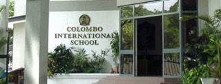 Colombo International School [http://www.cis.lk]