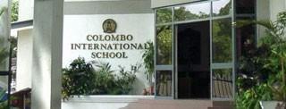 Colombo International School [http://www.cis.lk]