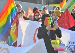 Barents Pride (Photo courtesy of RFE/RL)