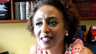 "Fatma Karume: ""What people do sexually amongst consenting adults is their business."" (Photo courtesy of AfricanShapers.com)"