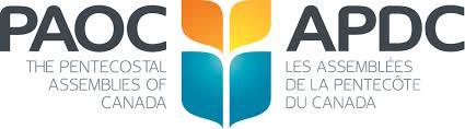 Logo of the Pentecostal Assemblies of Africa (Assemblées de la Pentecôte du Canada)