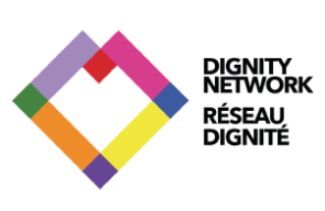 Logo of the Dignity Network