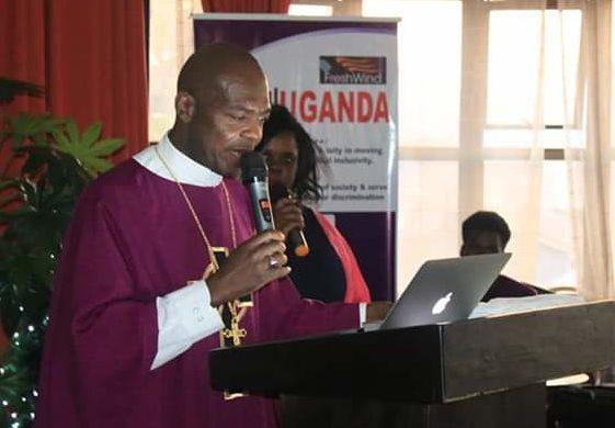 The Affirming Ministries Uganda had its first meeting on Dec. 23, 2018. (Photo courtesy of Kuchu Times)