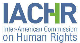 Logo of the Inter-American Commission on Human Rights