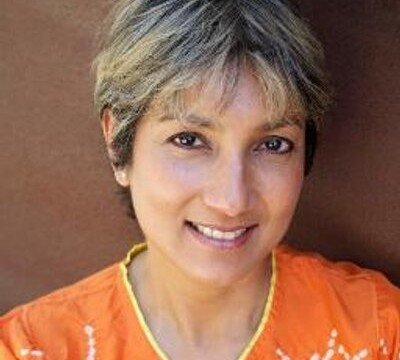 Ani Zonneveld, founder and president of Muslims for Progressive Values.