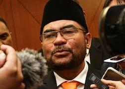 Mujahid Yusof Rawa (Photo courtesy of Malaysia Today)