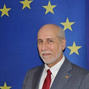 Ambassador Attilio Pacifici